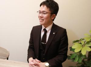 司法書士渡邉護のプロフィール画像